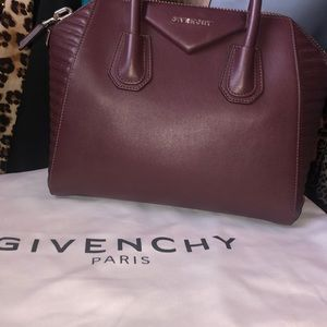 Givenchy Paris Handbag